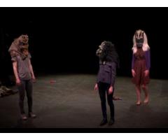 Intervenants Théâtre pour Ateliers #Théâtre dans les écoles de #Paris