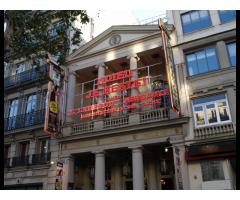 #comédien #chanteur pour « La Revanche du Capitaine Crochet » au Théâtre des Variétés