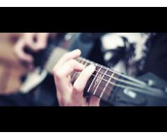 Guitariste cherche chanteuse pour projets scène et studio sur #Sarlat