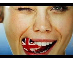 #comédienne #américaine pour enregistrements de comptines sur #Lyon