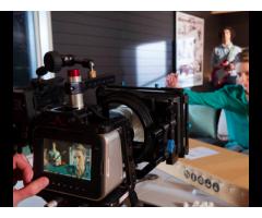 2 #actrices et de 2 #acteurs pour un film multicam interactif du genre épouvante #Valenciennes