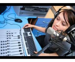 #comédiens Voix off pour films de sensibilisation à destination des primaires #Paris