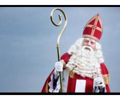 Un #comédien 40 ans pour faire #Saint-Nicolas dans le cadre d'une #animation #Melun