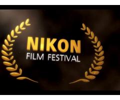 #comédiens et #comédiennes pour le tournage d'un film #Nikon film Festival