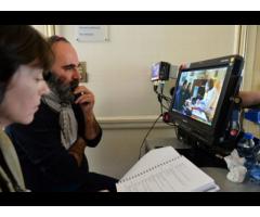 Recherche #comédienne pour publicité web sur l'isolation de l'habitat #Paris