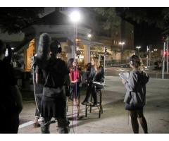 Recherche #comédiens pour court-métrage étudiant #CLCF #Paris