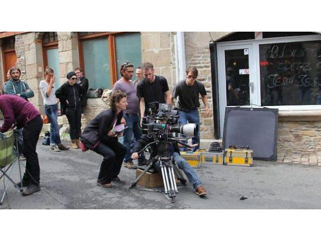 Divers rôles pour tournage d'une série sur #Paris et #yvelines