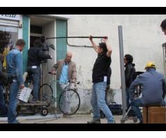 #acteurs et #comédiens pour le tournage d'un film #Esra #Paris