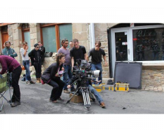 #Limoges divers profils hommes et femmes pour tournage d'un film de Guillaume Grélardon