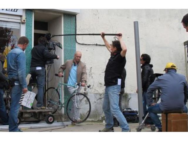 5 rôles principaux à distribuer pour le tournage du film